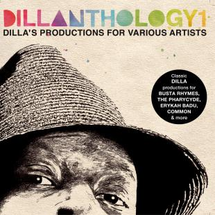 Dillanthology 1